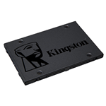 HARD DISK SSD SOLID STATE DISK 2,5 120GB KINGSTON A400 SA400S37/120G