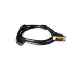 CAVO HDMI TO DVI 24+1 LINQ 1,8MT A2090