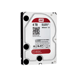 HARD DISK 3,5 4TB 4000GB WESTERN DIGITAL WD40EFRX SATA III 5400 RPM 64MB RED