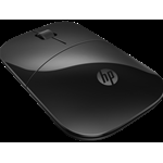 MOUSE OTTICO WIRELESS HP Z3700 BLACK V0L79AA#ABB