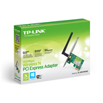 SCHEDA DI RETE WIRELESS PCI-Express TP-Link TL-WN781ND Adapter