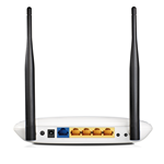 ROUTER TP-LINK TL-WR841N WIRELESS 300MBPS