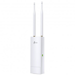 ANTENNA ACCESS POINT TP-LINK EAP110-OUTDOOR POE 300MBPS BIANCO