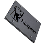 HARD DISK SSD SOLID STATE DISK 2,5 480GB KINGSTON A400 SA400S37/480G