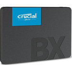 HARD DISK SSD SOLID STATE DISK 2.5 CRUCIAL 480GB BX500 CT480BX500SSD1