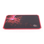 TAPPETINO MOUSE PAD GAMING COLORE NERO TECHMADE MP-GAMEPRO-S