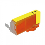 CARTUCCIA COMPATIBILE CON CL-526 GIALLO 526Y CON CHIP