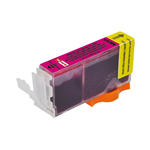 CARTUCCIA COMPATIBILE CON CL-526 MAGENTA 526M CON CHIP