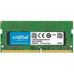 MEMORIA RAM DDR4 PER NOTEBOOK CRUCIAL 16GB PC2666 CL19 CT16G4SFD8266