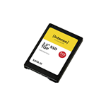 HARD DISK SSD SOLID STATE DISK 2,5 512GB INTENSO TOP PERFORMANCE SATA3