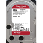 HARD DISK 3,5 4TB 4000GB WESTERN DIGITAL WD40EFAX RED