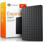 "HARD DISK ESTERNO 2.5"" 2TB 2000GB USB 3.0 SEAGATE STEA2000400 EXPANSION BLACK"