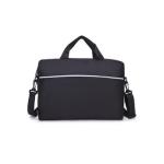 "BORSA CUSTODIA PER PC NOTEBOOK 15,6"" NERA TECNO TC-BAG-05 NERO CON TRACOLLA"