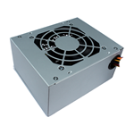 ALIMENTATORE PER PC SFX MICRO ITX ATX ALANTIK 200W TASTO ON/OFF BULK 8CM FAN